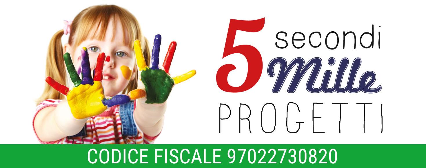Dona il 5x1000 alla LIFC Sicilia ODV