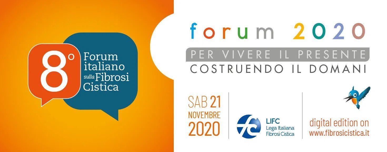 VIII FORUM ITALIANO SULLA FIBROSI CISTICA
