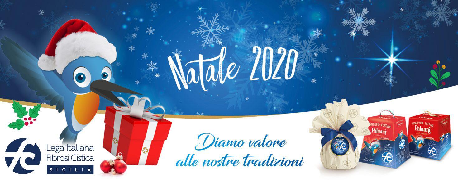 Campagna di Natale LIFC Sicilia